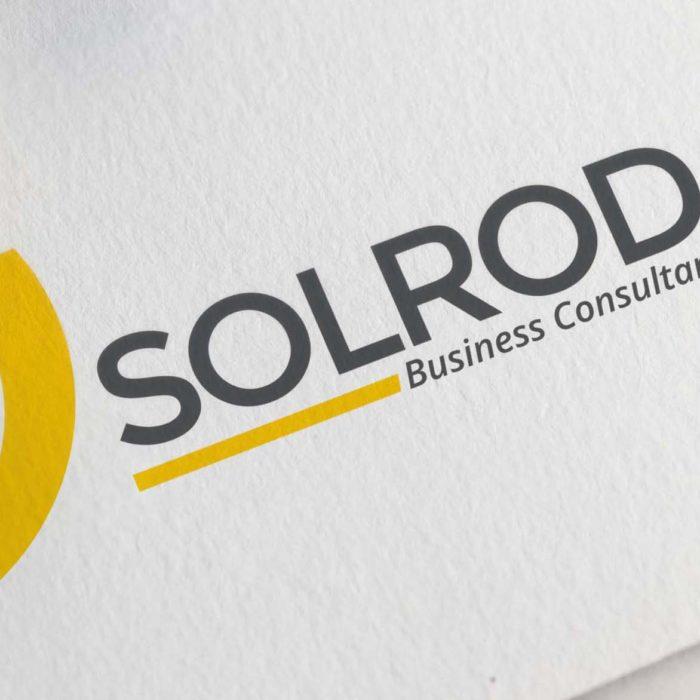 Logo SOLROD Consultores